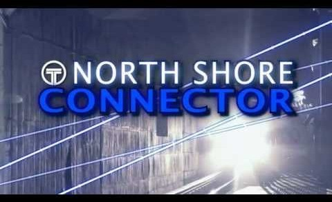 North Shore Connector Commercial [Parody]