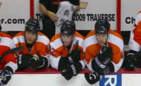 Penguins vs. Flyers — It's Always Sunny in Philadelphia Parody