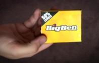 Big Ben Condoms Commercial