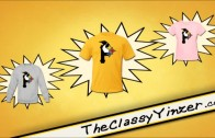 """Classy Yinzer – """"How To Cheer for All 3 Pittsburgh Teams"""""""