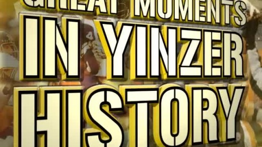 Great Moments in Yinzer History – Angry Rocky Bleier Guy