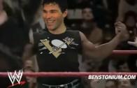 Jagr Joins The Pittsburgh Penguins (WWF / DX Remix)