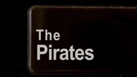 "The Office – ""Mets Suck! Go Pirates!!"" [Buccos Parody]"