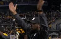 Steelers YMCA Remix