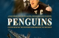 "Pens / ""Titanic"" Poster"