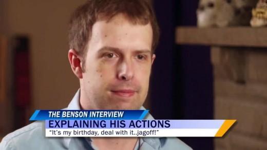 Birthday Promo / Charlie Sheen Interview Remix