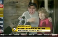 Crosby / Joe Paterno Press Conference Remix