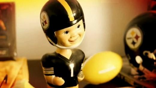 Steelers Earthquake / Season Preview