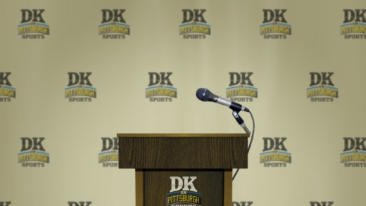 DK on Pittsburgh Sports – Partnership Announcement