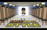 """""""Kang-nam Style"""" – Pirates / Jung-Ho Kang"""