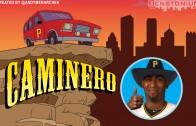 """Caminero / Simpson's """"Canyonero"""" Parody"""