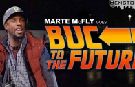 Marte McFly – Buc to the Future