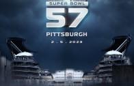 Super Bowl 57 at Heinz Field