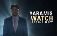 Aramis Watch (I'm Coming Home)