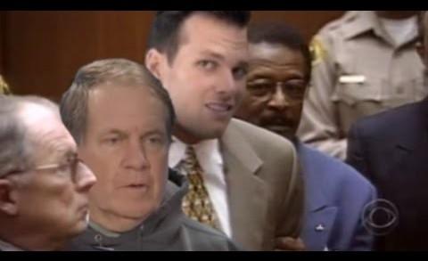Tom Brady Verdict / O.J. Simpson Trial Parody