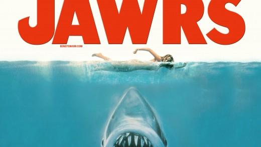 "The Boston Sea Monster [""Jaws"" Mashup]"