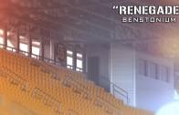"""Pittsburgh Steelers """"Renegade"""" 2015-16"""