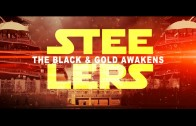 "Steelers: The Black & Gold Awakens | ""Star Wars"" Pump-Up Video"