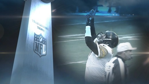 """Nothing Else Matters"" – Pittsburgh Steelers Playoffs Hype Video 2016"