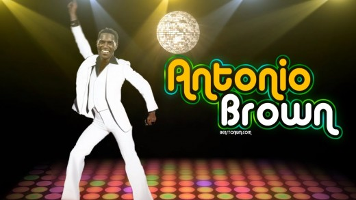 """Antonio Brown """"Dancing With The Stars"""" Preview"""
