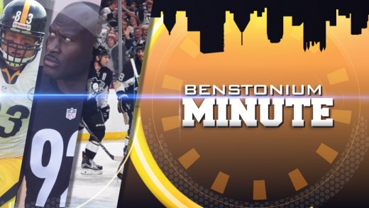 Benstonium Minute (Feb. 21) – HEEAATH Retires