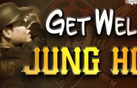 Get Well Jung Ho