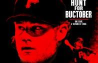 Hunt for Buctober 2015