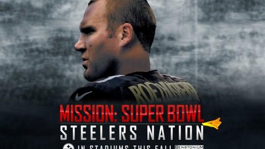 Mission Super Bowl – Steelers Nation