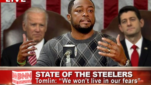 Coach Tomlin | State of the Union 2016