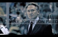In Memoriam: Ex-Pittsburgh Penguins coach Mike Johnston