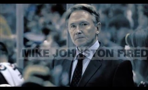 In Memoriam: Ex-Pittsburgh Penguins coach Mike Johnston