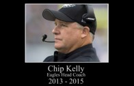 Chip Kelly In Memoriam