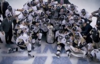 "Pens Stanley Cup 2016 Tribute — ""Pieces of History"""