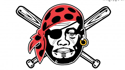 Buccos Crying MJ Logo