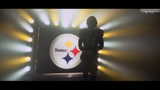 "Pittsburgh Steelers 2016-17 Movie Trailer — ""Chasing 7″"