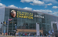 Phil Kessel Arena Redesign