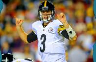 "Steelers Goosebumps — ""Starting QB: Landry Jones"""