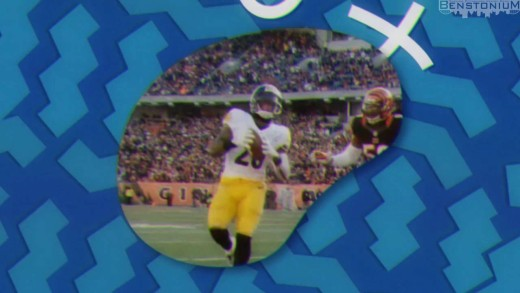 """Saved By The Bell"" — Steelers / Le'Veon Bell Remix"
