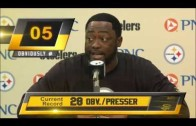 "Coach Tomlin Says ""Obviously"" [Press Conference Remix]"