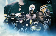 Rogue Seven: A Steelers Story
