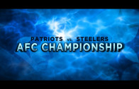 "Steelers 2017 Playoff Video — ""The AFC Champion Rises"""