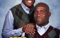 """Step Brothers"" – James Harrison / Greg Lloyd"
