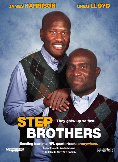 U0026quot Step Brothers U0026quot    Greg Lloyd