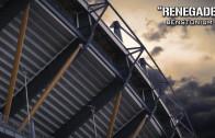 """Pittsburgh Steelers """"Renegade"""" 2017"""