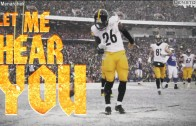 "Steelers Playoff Video — ""Let Me Hear You Scream"""