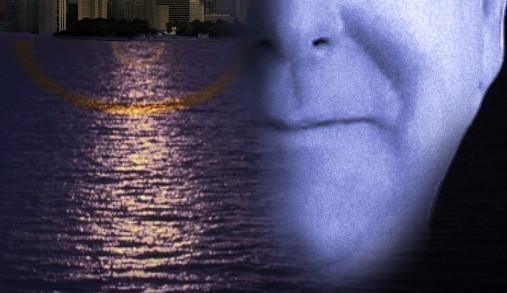 """Pittsburgh """"Waterworld"""" Movie Poster"""