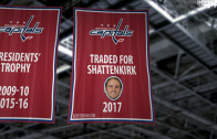 Washington Capitals 2017 Banner