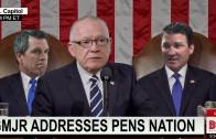 GMJR Addresses Pens Nation