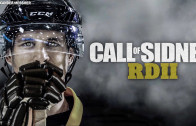 "Crosby / ""Call of Duty"" Poster"