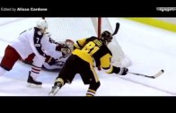 "Pittsburgh Penguins / ""Star Wars: The Last Jedi"" Trailer"